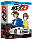 Initial D Stage 1 - Coffret 2