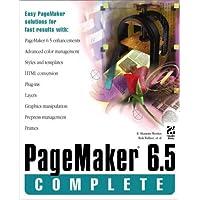 PageMaker 6.5 Complete
