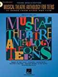 Musical Theatre Anthology for Teens, , 0634047647