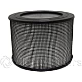 Honeywell F113A HEPA Filter Replacement by Clarity Filters
