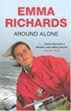 Around Alone, Emma Richards, 1405048042