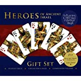 Heroes of Ancient Israel: The Playing Card Art of Arthur Szyk Gift Set (King David Edition)