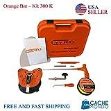 WRD OB 300K Orange Bat – Kit 300 K Auto Glass Tool