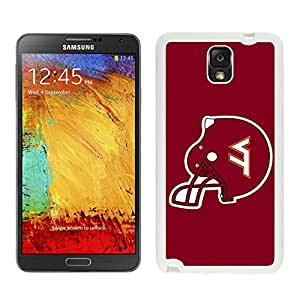 New Unique Designed Cover Case For Samsung Galaxy Note 3 N900A N900V N900P N900T With Virginia Tech Hokies Samsung Galaxy Note 3 White Phone Case 430 Samsung Galaxy Note3 White Phone Case 430