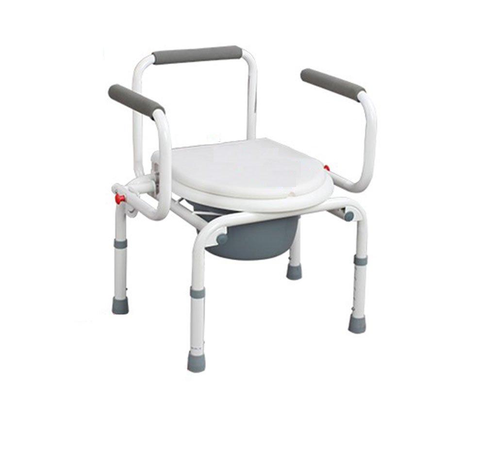 GRJH® シャワー椅子、高さ調節可能リムーバブル妊婦浴室椅子浴室シャワー椅子 防水,環境の快適さ B079GP2LSP