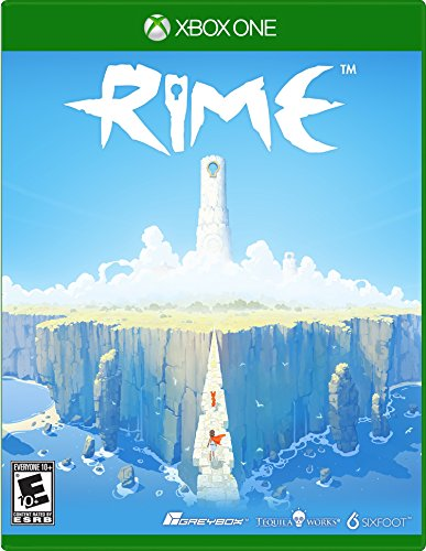 U&I Entertainment RiME - Xbox One Standard Edition