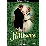 Pallisers: 4pc Box: Series 3 -