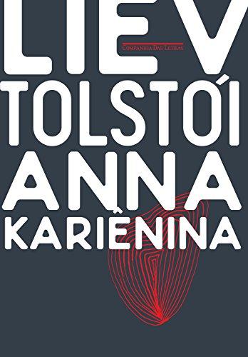 eBook Anna Kariênina