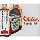 決定盤 オールディーズ 全集 CD2枚組 SET-1019-JP