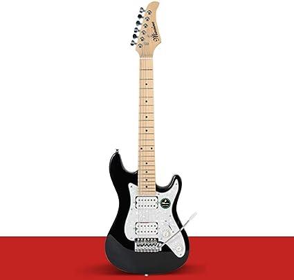 Miiliedy Guitarra Eléctrica Niños Principiantes Práctica Jugando ...