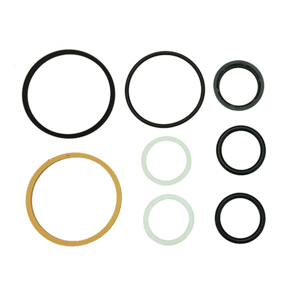 Power Steering Cylinder Repair Kit Fits Ford Tractor CAPN3301B 87045114