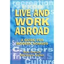 Live & Work Abroad - For Modern Nomads