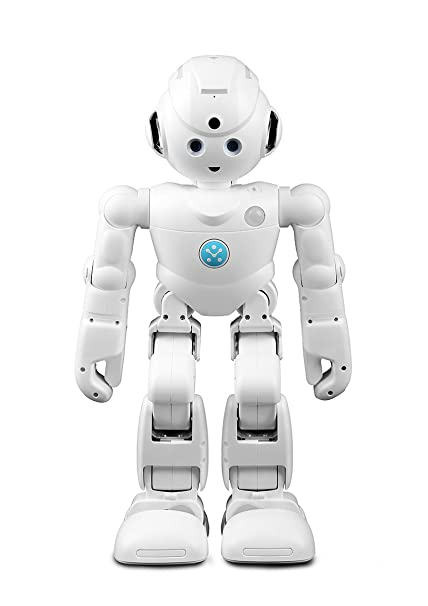 amazon com : lynx - amazon alexa enabled smart home robot : camera & photo