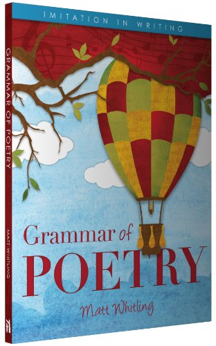 Grammar of Poetry (Imitation in (Canon Zip)