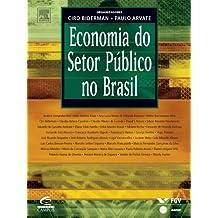 Economia do setor público no Brasil