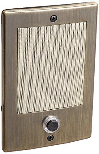 nutone doorbell - 5