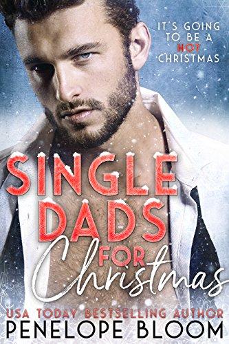 Single Dad's For Christmas: A Bad Boy Christmas Bundle cover