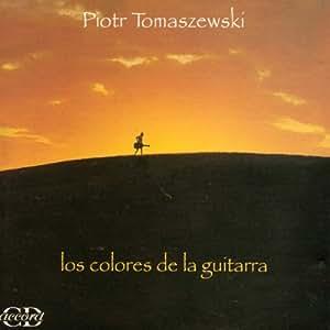Los Colores De La Guitarra