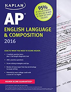 D in AP English? I NEED HELP!?