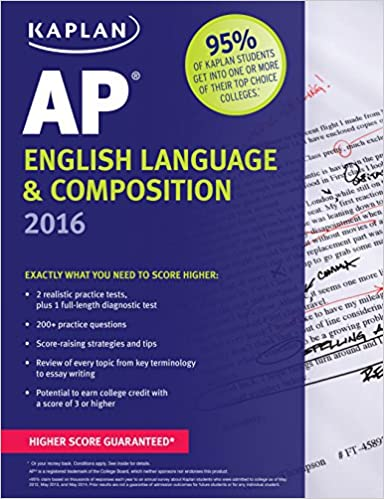 ap english tips