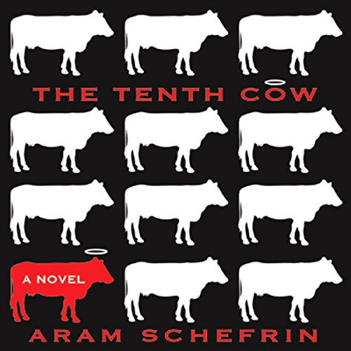 Bargain Audio Book - The Tenth Cow
