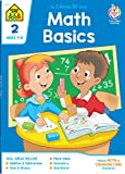 img - for Math Basics 2, Ages 7-8, Common Core Math Standards, playful learning, addition & subtraction, telling time, math foundation book / textbook / text book