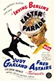 Easter Parade Movie Poster (11 x 17 Inches - 28cm x 44cm) (1948) Style A -(Fred Astaire)(Judy Garland)(Peter Lawford)(Ann Miller)(Jules Munshin)(Joi Lansing)