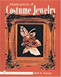img - for Masterpieces of Costume Jewelry book / textbook / text book