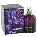 Amor Amor Tentation By Cacharel Eau-de-parfume Spray, 3.4-Ounce