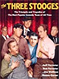 The Three Stooges, Jeffrey Forrester and Tom Forrester, 0971580103