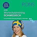 PONS mobil Wortschatztraining Schwedisch   Christina Heberle,Claudia Guderian