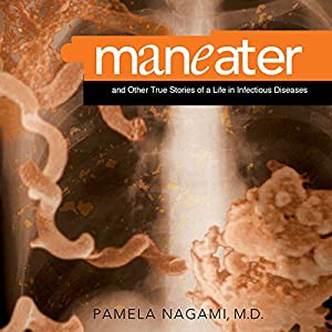 Maneater Audiobook