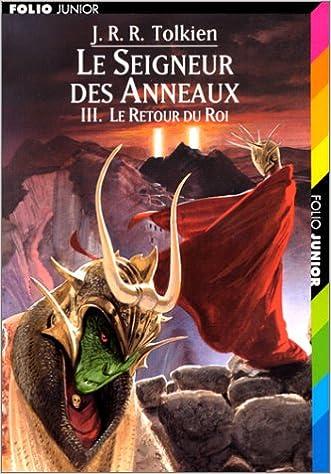 """Résultat de recherche d'images pour """"seigneur des anneaux livre"""""""