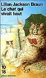 Le chat qui vivait haut par Lilian Jackson Braun