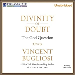 Divinity of Doubt Audiobook