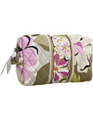 Vera Bradley Medium Cosmetic