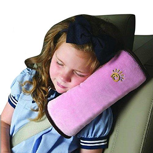 car seat cover girl - 5