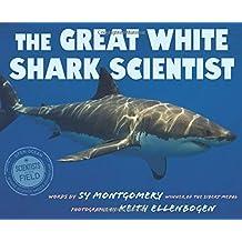 Shark Scientist
