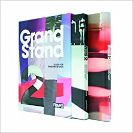 Book Grand Stand 2: Design for Trade Fair Stands (v. II)