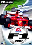 EA Sports: F1 2001 (PC CD)