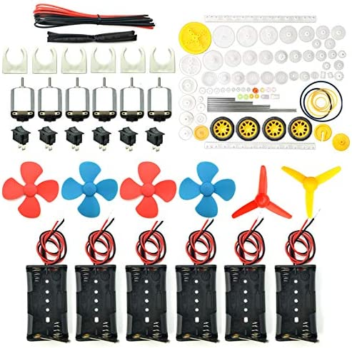 Ultrasonic generator kit
