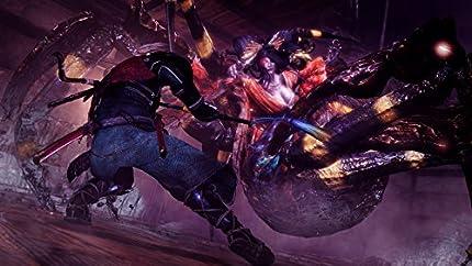Amazon com: Nioh - PS4 [Digital Code]: Video Games