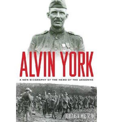 alvin york book - 3