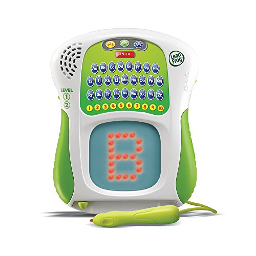 8. LeapFrog Scribble and Write