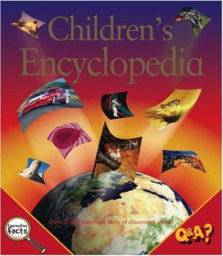 Children's Encyclopedia (2nd Edition): ENCYCLOPEDIAS128 (Encyclopedia 128) pdf epub