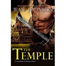 The Temple (A Guardians of Destiny Book)