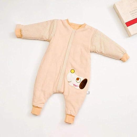 HI SBM per Saco de Dormir para Bebés de,Color algodón Dividido ...