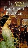 Le lieutenant prussien par Davenat