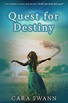Quest for Destiny by [Swann, Cara]