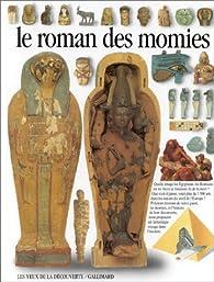 Le roman des momies par James Putnam
